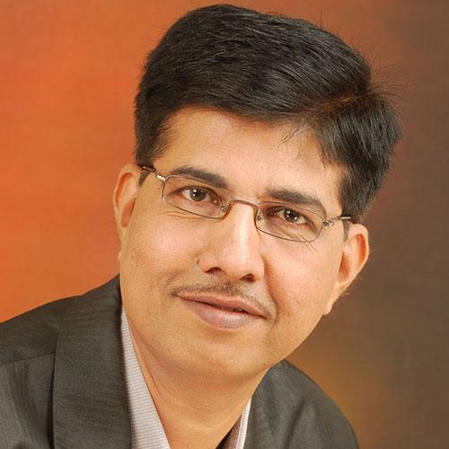 Dr. Shantilal Singi